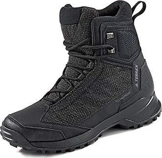 adidas Herren Terrex Frozetrack High Cw Cp Trekking-  Wanderstiefel,  Schwarz Negbás Gricua 204eed5c9d