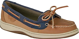 Sperry Top-Sider Sperry Womens, Angelfish Boat Shoes Sahara MESH 5.5 M
