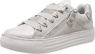 83c6df647ee82 Dockers by Gerli Damen 42BM217-680260 Sneaker, Weiß (Ice 260), 39