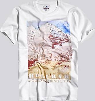 HOLUBAR t-shirt cyber jj23 bianco