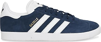 adidas Adidas originals Gazzelle sneakers NAVY/WHITE 36 2/3