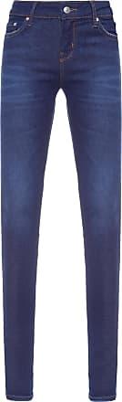 Levi's Calça 711 Skinny - Azul