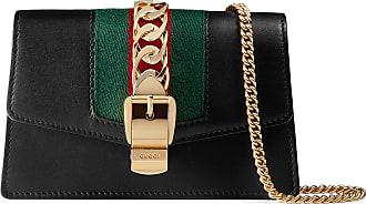 Gucci Mini borsa Sylvie in pelle