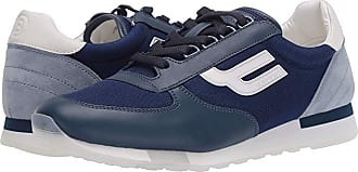 Blue Bally Low Top Sneakers for Men