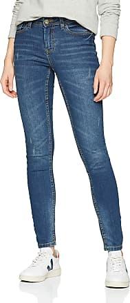 Jacqueline de Yong Womens JDYMAGIC Skinny RW NOOS DNM Jeans, Blue (Medium Blue Denim Medium Blue Denim), 25W x 30L