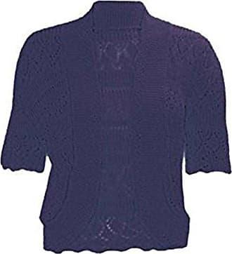 0471b52f72a3aa Boleros in Blau: Shoppe jetzt bis zu −68%   Stylight