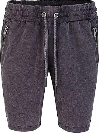 Tigha Shorts Myles schwarz