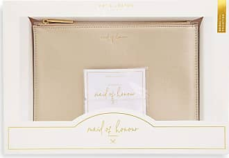 Katie Loxton Pouch And Bracelet Gift Set | Maid Of Honour