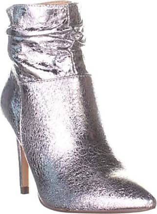 xoxo Womens Taniah Silver Size: 6.5 UK