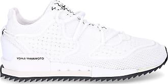 Yohji Yamamoto Sneakers White HARIGANE