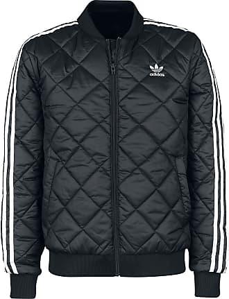 Adidas jacke herren schwarz