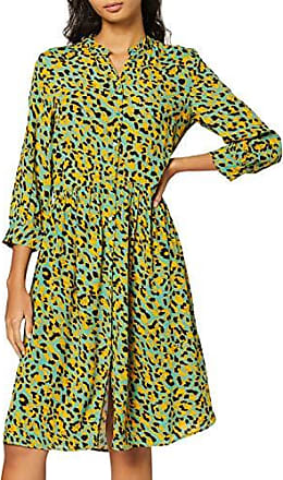 PIECES Damen Pckaitlyn Ls Shirt Dress Bf Kleid