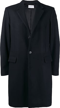 Sandro Apollo coat - Blue
