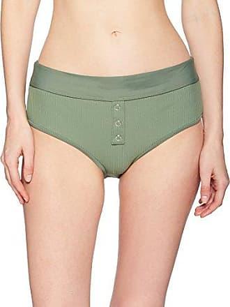 205f3d31cd2bf Bodyglove Body Glove Womens Retro Full Coverage Bikini Bottom Swimsuit