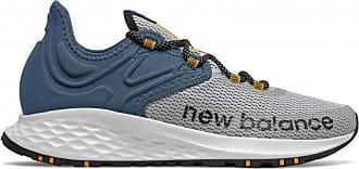 New Balance Trail Fresh Foam Trail Roav Sneaker für Herren | grau/blau