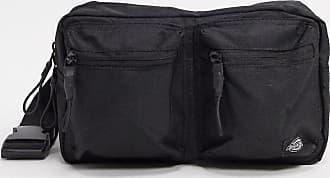 Dickies Fort Spring bum bag in black