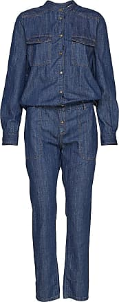 Marc O'Polo Denim Overall Jumpsuit Blå Marc OPolo