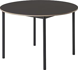 MUUTO Base Tisch rund