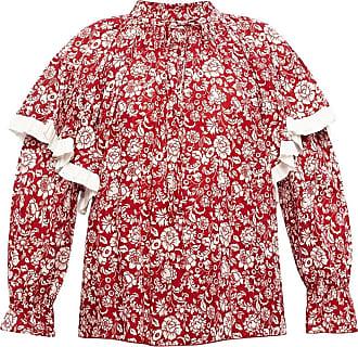 Yellow Silk shirt  Chloé  Bluser - Dameklær er billig
