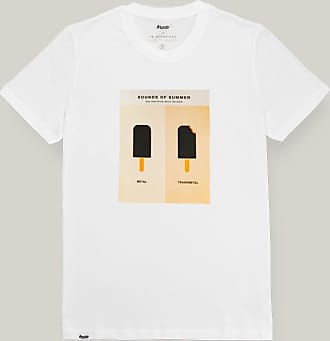 Brava Fabrics Sounds of Summer: Metal vs. Trashmetal T-Shirt