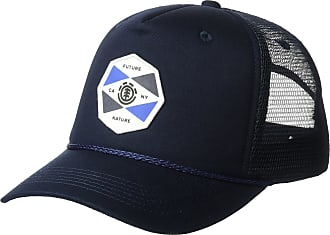 Element Boné Element Snap Emblem Ii Truck C Azul Marinho