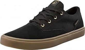 9ef96d90b022ec Volcom Draw LO Suede Shoe Sneaker für Herren