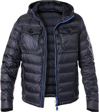 pretty nice 643a1 6f93d Daunenjacken für Herren in Blau » Sale: bis zu −68% | Stylight