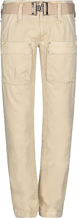 Jaggy TROUSERS - Casual trousers on YOOX.COM