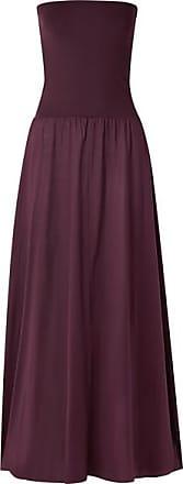 debd9ce9d7f Eres Zephyr Ankara Cotton-jersey Maxi Dress - Grape