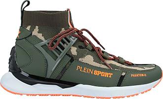 Plein Sport SCHUHE - High Sneakers & Tennisschuhe auf YOOX.COM