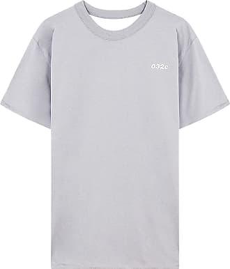 032c Cosmic Workshop grey t-shirt
