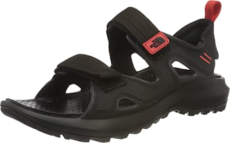The North Face Womens Hedgehog Sandal Iii Walking Shoe, TNF Black, 14.5 UK
