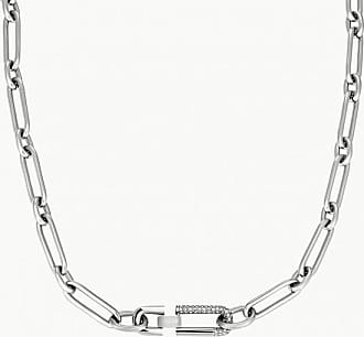 Liu Jo Liu Jo Women Collana a catena SILVER