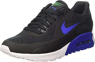 more photos a901b e9603 Nike Air Max 90 Ultra 2.0, Chaussures de Running Femme, Noir (Black