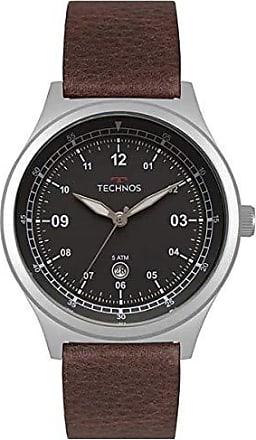Technos Relógio Technos Masculino Militar 2115MRA/0P