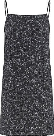 Dress To Vestido Estampa Brilho - Preto