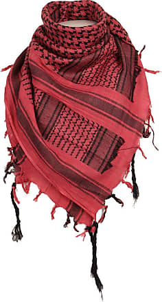 Mil-Tec Shemagh Headscarf (Red)