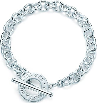 Tiffany & Co. Toggle bracelet in sterling silver