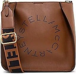 6d3222029fe1f Stella McCartney Stella Logo Mini Crossbody Bag
