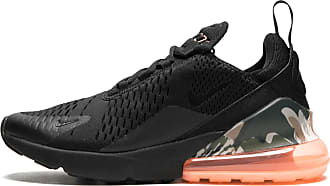 the latest af054 18ac9 Nike Air Max 270 Black Sunset Tint