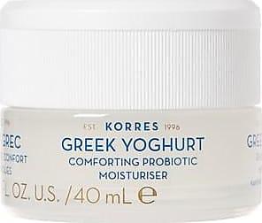 Korres Hydration Greek Yoghurt Comforting Probiotic Moisturising Cream 40 ml