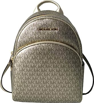 7e2f033ba967 Michael Kors Abbey Medium Studded Leather Backpack For Work School Office  Travel