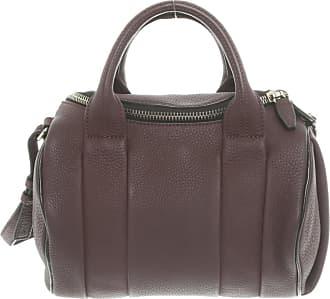 Alexander Wang gebraucht - Alexander Wang-Handtasche aus Leder - Damen - Leder