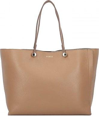 957c3ffdaa7 Furla Eden Shopper Sac Fourre-tout cuir 41 cm