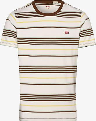Levi's Herren T-Shirt beige