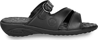 Panama Jack Womens Sandals Noemi B800 Napa Negro/Black 38 EU
