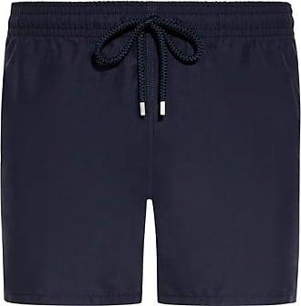 Vilebrequin Moorea Badeshorts (Blau) - Herren