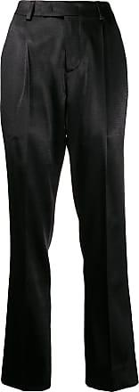 Philosophy di Lorenzo Serafini high-waisted trousers - Black