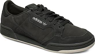 adidas Originals Continental 80 Låga Sneakers Svart Adidas Originals