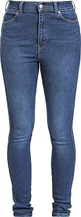 Dr. Denim Moxy - Jeans - dunkelblau
